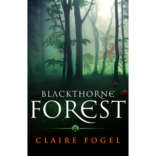 Teenage girl in search of her father, an Elven Prince who lives in the forest behind her home.
