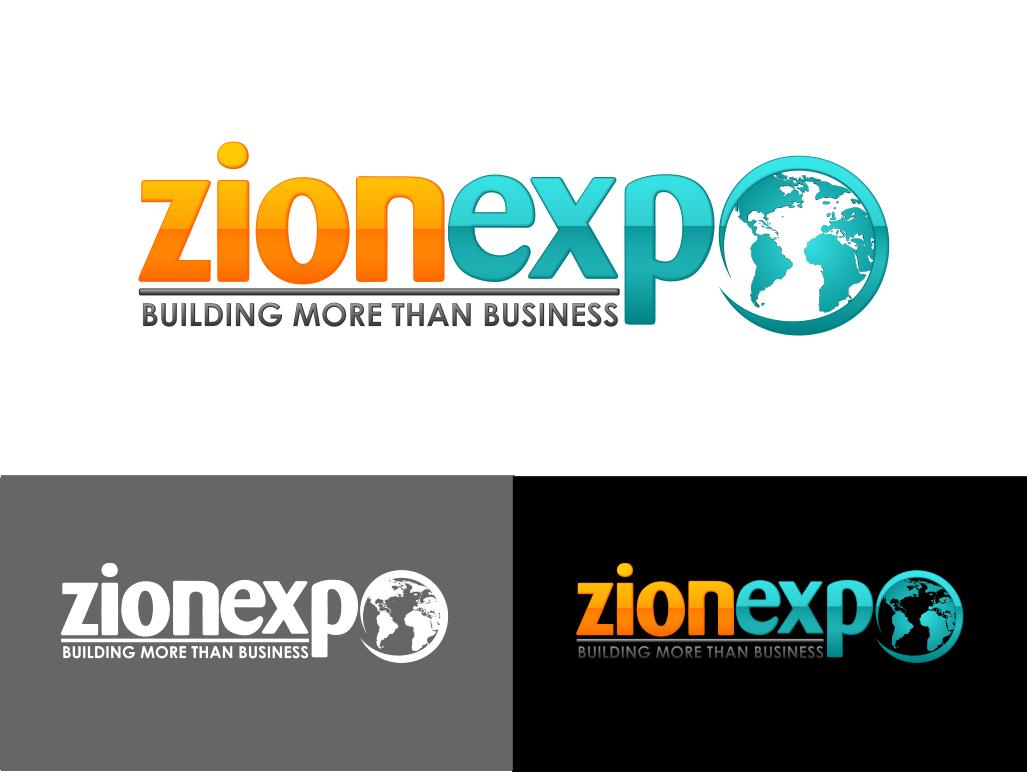 zionexpo needs a new logo