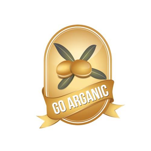 Go Arganic