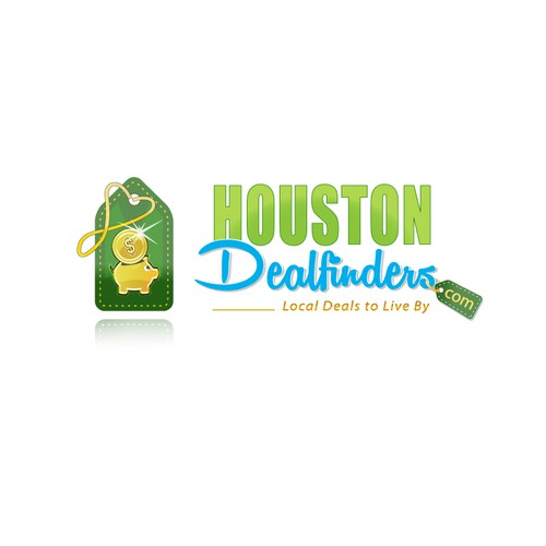 Create a Winning Logo for Dealfinderscom
