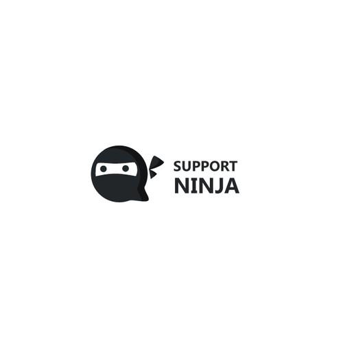 Support ninja
