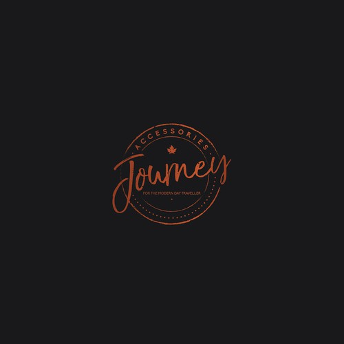"""Journey"" Accessories for the Modern Day Traveller"