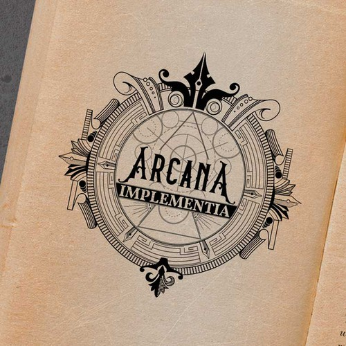 Arcana Implementia
