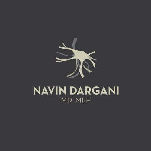 Logo for psychologist/neuroscientist