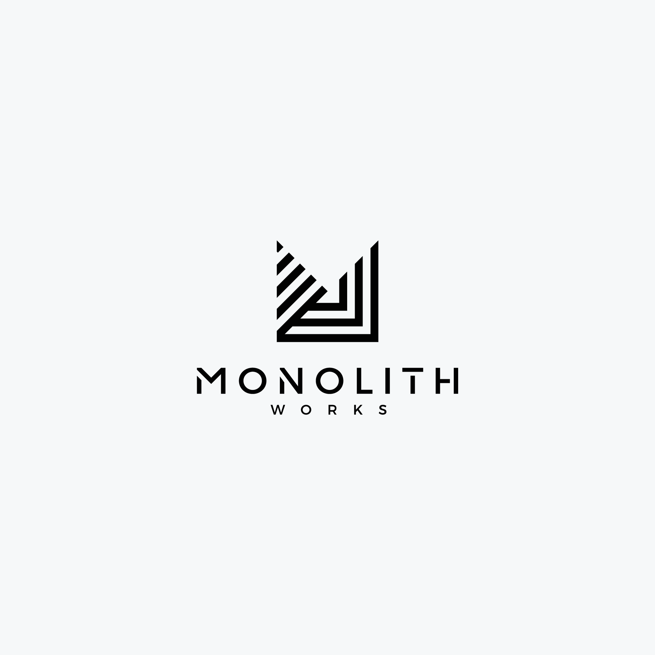 Simple and unique company logo design for brand renewal