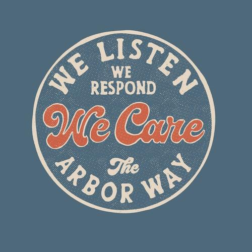 We listen. We respond. We care