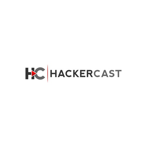 Create the first logo for HackerCast!