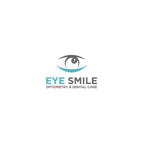 Eye Smile