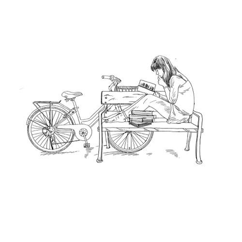 Book & Bike