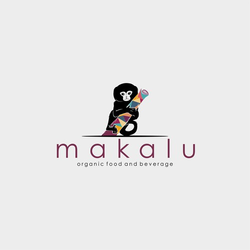 Logo For Makalu