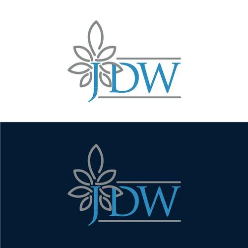 Cannabis law firm logo design.