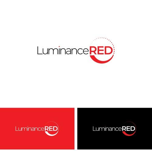 Luminance RED