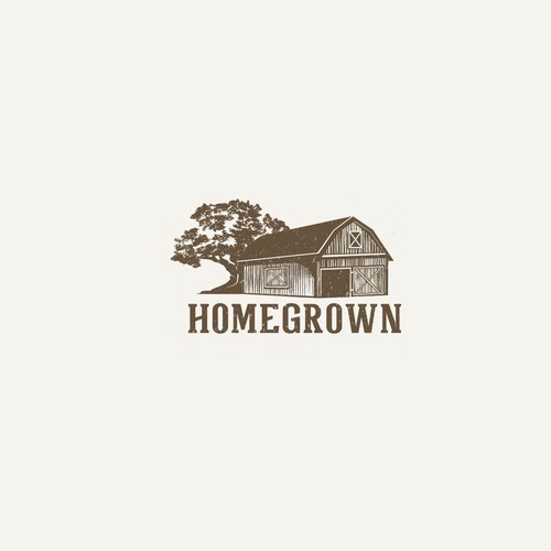 WAREHOUSE FOR HOMEGROWN