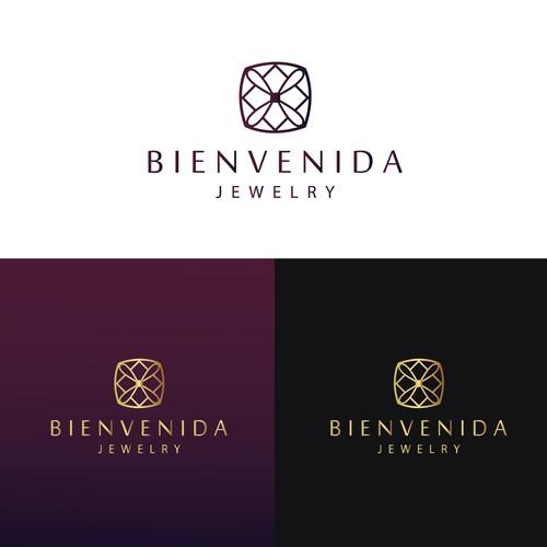 Bienvenida Jewelry - Logo