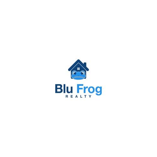 Blu Frog Realty