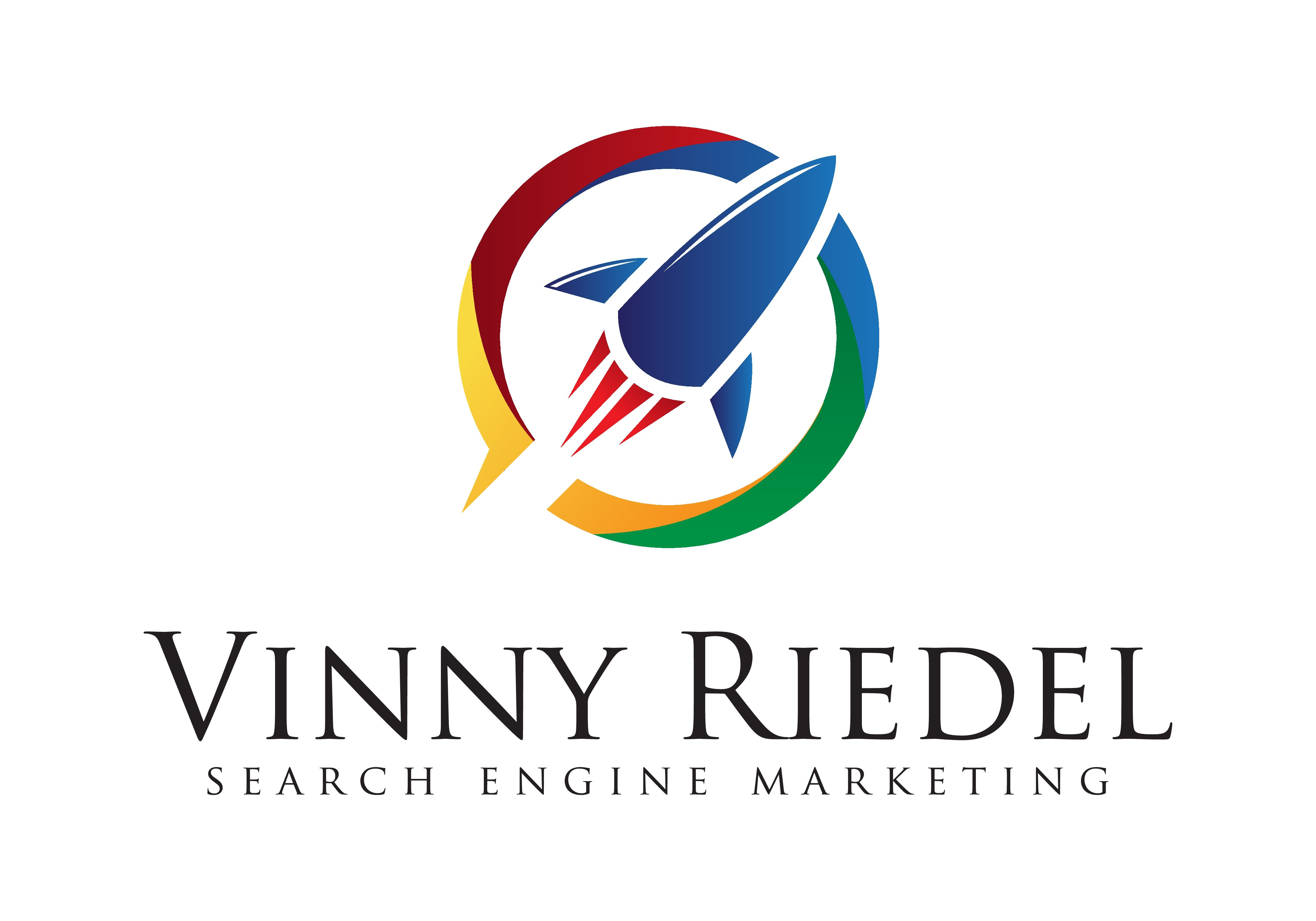 Create a logo for a future multi million dollar company! Search engine marketing!