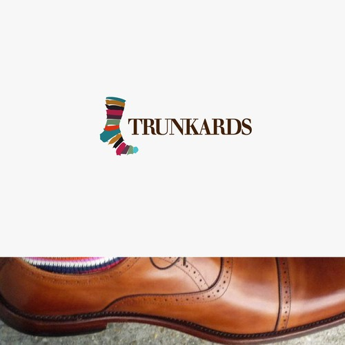logo for Trunkards
