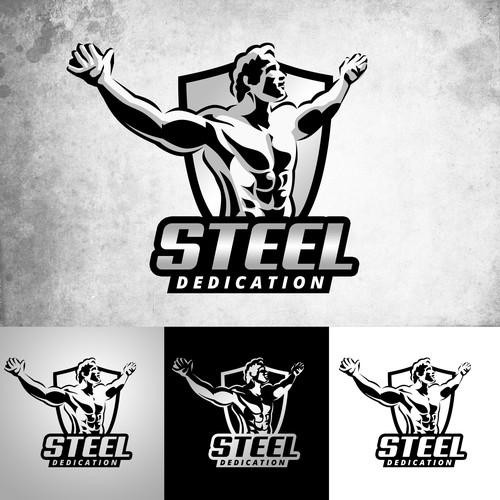Steel Dedication - Weight loss success story