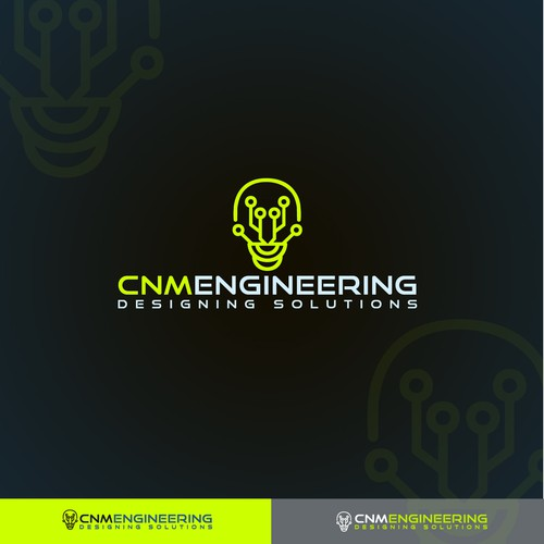 LOGO FOR ENGINEERING DESIGN
