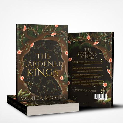 YA Fantasy Tittle : The Gardener Kings