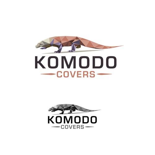 KOMODO COVERS