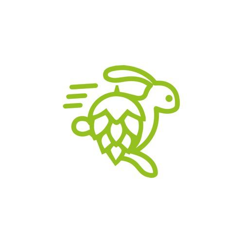 Hop Hare Beer