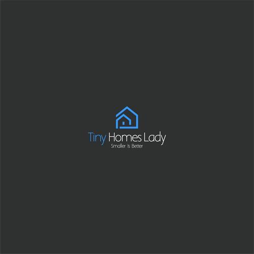 Tiny Homes Lady