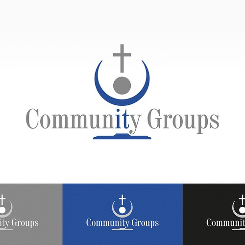 Create a winning design for Community Groups