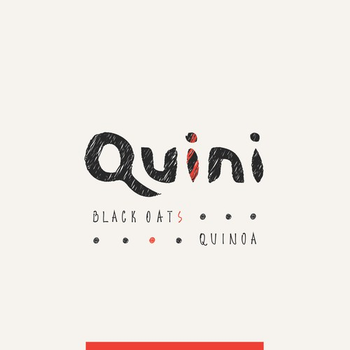Logo for Black Oats & Quinoa seller