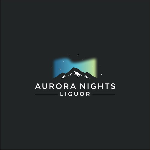 Aurora nights liguor