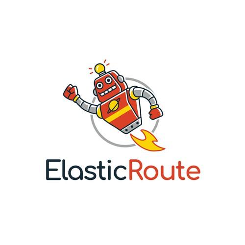 Elastic Route