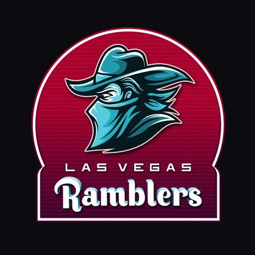 Las vegas sports team called Ramblers