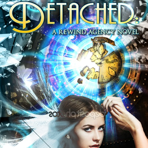 Captivating novel for futuristic YA Time Travel Thriller Wanted!!