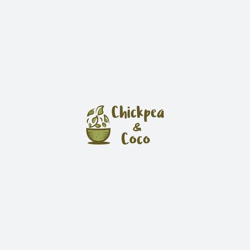 Chickpea Coco