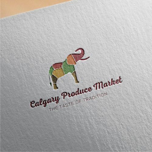 Calgary Produce Market
