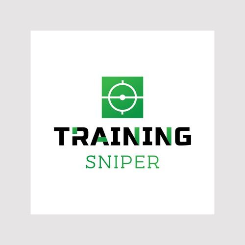 Training Sniper Logo