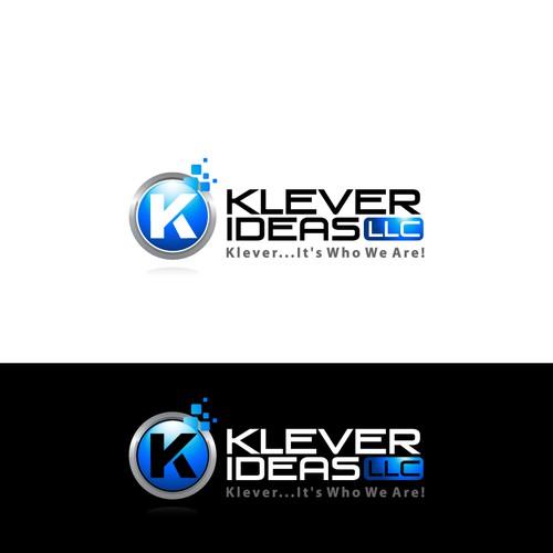 Help Klever Ideas LLC. with a new logo