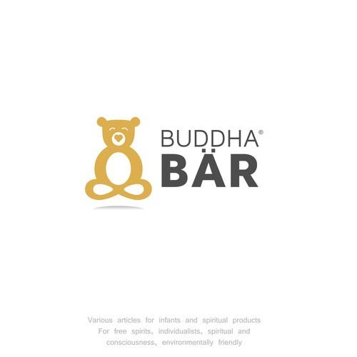 Buddha Bär