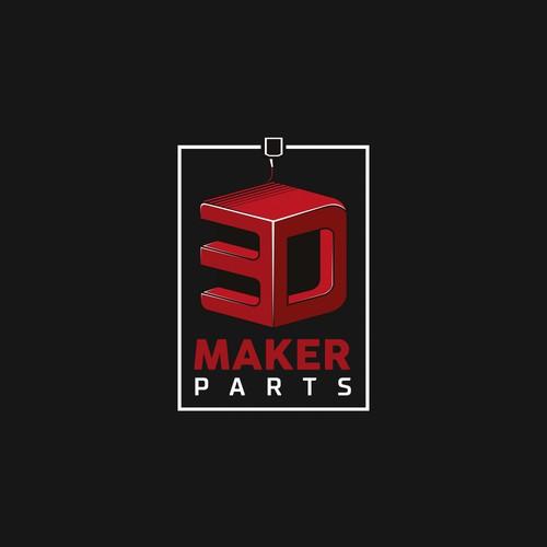 3d Maker Parts