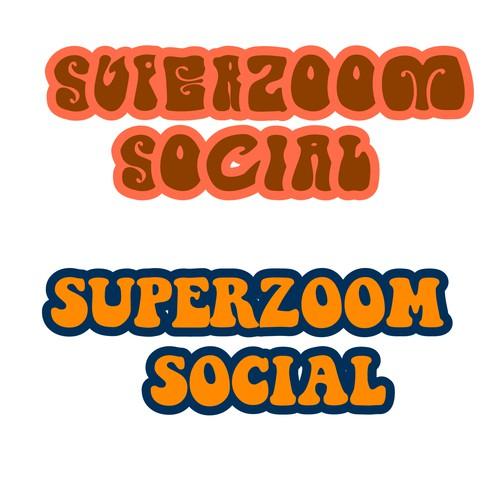 Superzoom Social