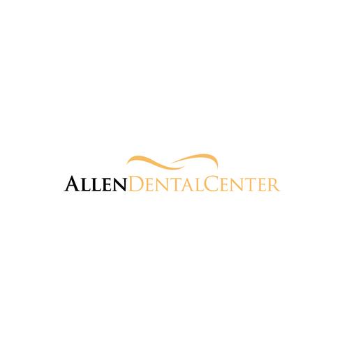 Logo for Allen Dental Center