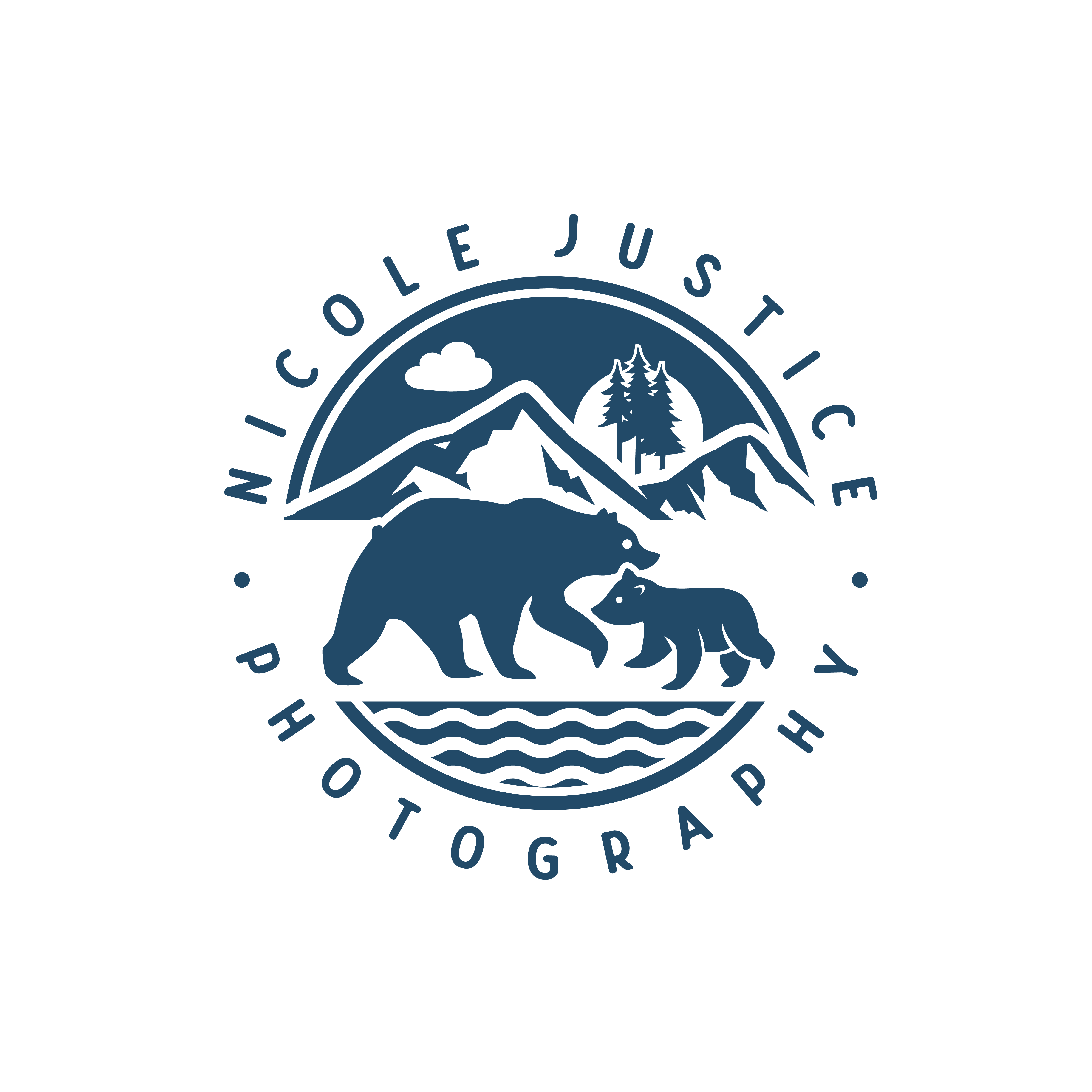 Design an awesome logo for my photography business so I can hit the ground running!