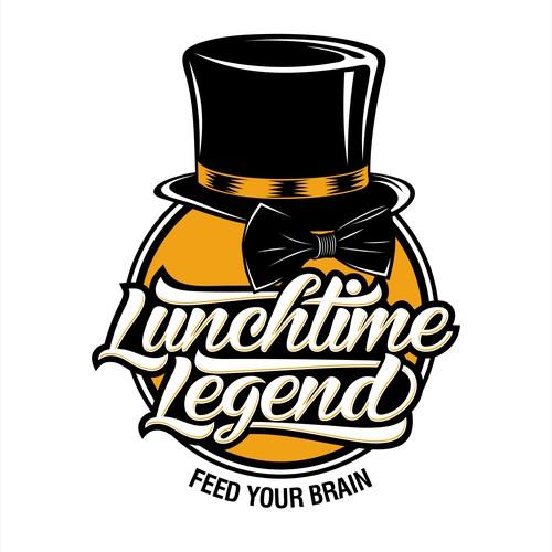 Feed My Brain!