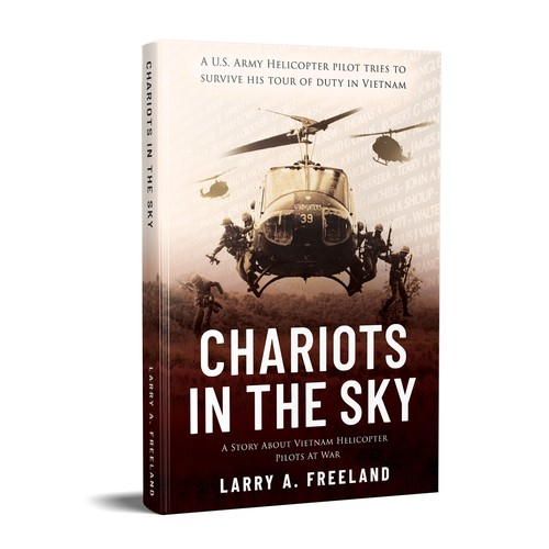Chariots in the sky book