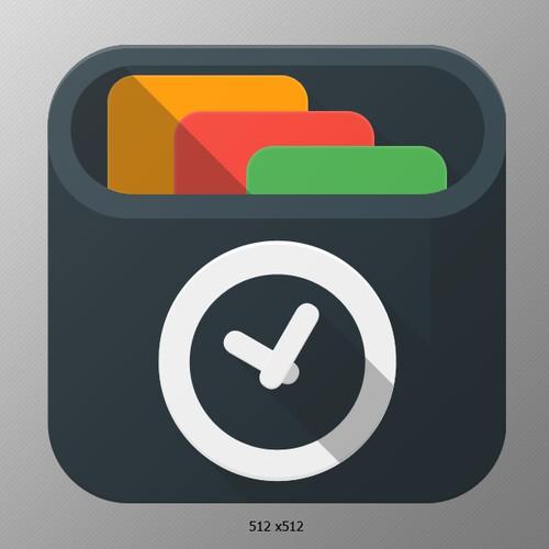 Install Tracker Material Design