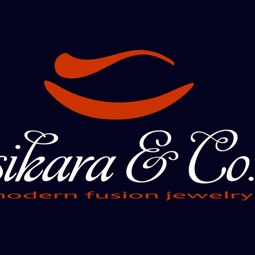 *** Logo - Modern Fusion Jewelry Line! ***