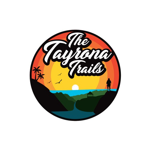 The Tayrona Trail