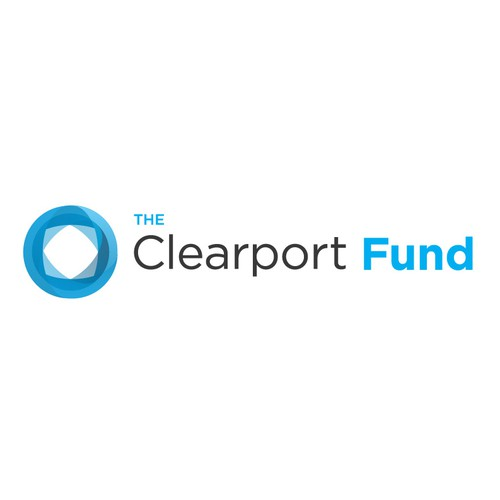 Logo design for Clairport Fund