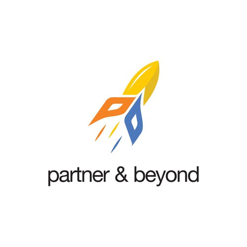 "Logo for ""Partner and Beyond"""