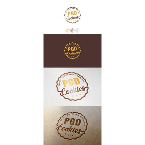 PGD cookies